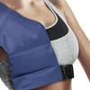 Unisex Hot or Cold Shoulder Wrap