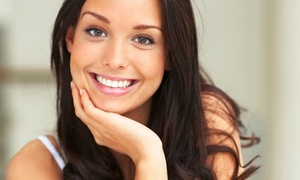 Ortho Ltd: £1,350 for Clear Braces For Upper and Lower Arch at Ortho