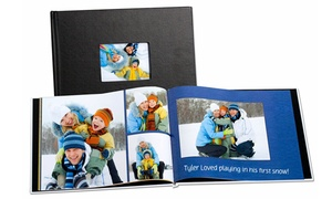 Up to 86% Off Custom Photobooks at MailPix, plus 6.0% Cash Back from Ebates.