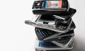 Corey's Communication Needs: $5 for $10 Worth of Cell Phones at Corey's Communication Needs