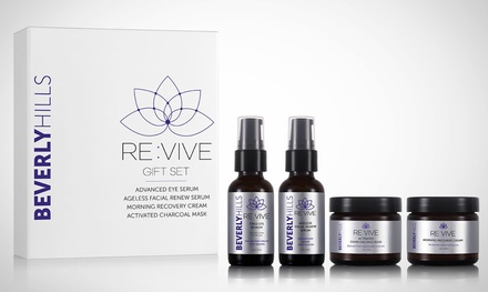 1 of 2 Beverly Hills Revivecadeausets