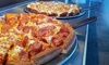 Up to 46% Off Pizza at YR Pizza Planet