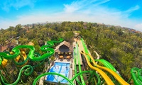 Kuta: Waterbom Bali Tickets with Express Entry, Access to Water Slides, Tubes and Mats, and Option for Transfers