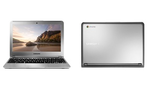 "Samsung 11.6"" Chromebook with Exynos 5 Processor (Scratch & Dent)"