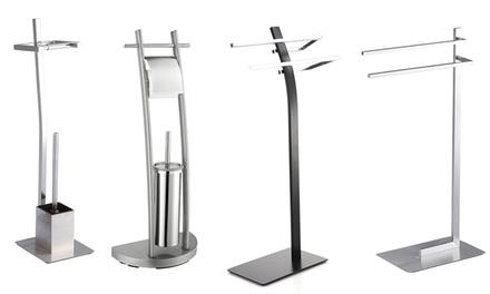 Set accessori da bagno tomasucci groupon goods for Accessori da bagno