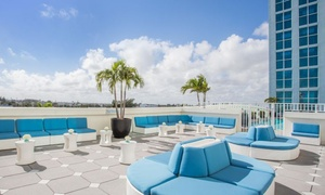 3.5-Star Top-Secret Fort Lauderdale Hotel at 3.5-Star Top-Secret Fort Lauderdale Hotel, plus 9.0% Cash Back from Ebates.
