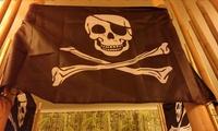 Skarb piratów: escape the room