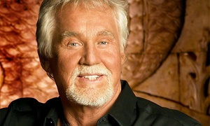 Kenny Rogers: Kenny Rogers on June 19 at 8 p.m.