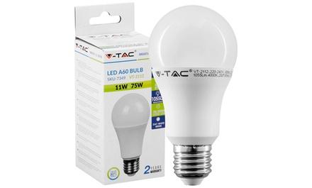 Lampadine LED V-TAC 11 Watt E27