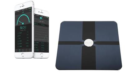 BerryKing SmartScale Bluetooth 4.0 - Leichte Gewichts- und Körperüberwachung per App inkl. Versand (Duesseldorf)