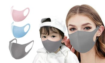 10x Reusable Anti-Pollution Masks