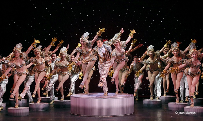 """""""42nd Street"""" - Multiple Locations: """"42nd Street"""" Musical, January 12–15"""