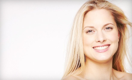 One Intensive Sculpt and Lift Facial with Ultrasound (a $100 value) - Catti Cosmetics & Skincare in Carmel