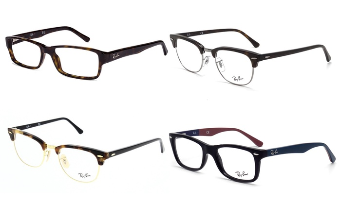 d8a7584521 Up To 46% Off on Ray-Ban Eyeglasses