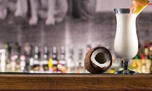 Ceregiele Cafe And Pub: Kawa, herbata, bajgle i więcej: 20,99 za groupon wart 30 zł do wydania na menu i więcej opcji w Ceregiele Cafe And Pub