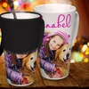 Up to 93% Off Personalized Magic Latte Mugs