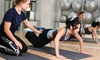 Tia Falcone Fitness - Shoppingtown Mall: Three 30- or 60-Minute Personal-Training Sessions at Tia Falcone Fitness (Up to 64% Off)