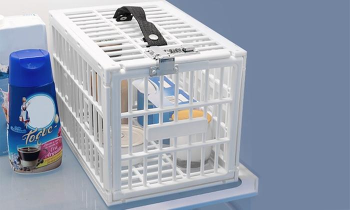 Kühlschrankbox : Vacu vin kühlschrankbox wayfair