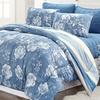 Oversized Comforter Set (6-Piece)