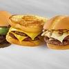 40% Off at Wayback Burgers