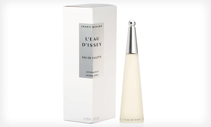 4499 For An Issey Miyake Leau Dissey Eau De Toilette Groupon