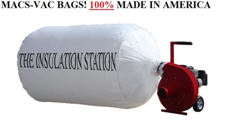 $450 for $900 Worth of Insulation Installation - Air-tech Service 0dfa1df7-a57c-4f17-bad3-c0dcb3d90767