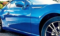 Car Window Tinting at Agio Autocare (Up to 70% Off)