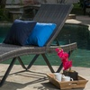 San Marco Outdoor Chaise Lounge