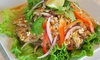 Blu Ginger Thai Cafe - Tuscan Park: $7 for $12 Worth of Dinner at Blu Ginger Thai Cafe