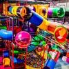 Sala zabaw dla dzieci bez limitu