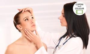 Sensualis Estética Corporal: Até 4 visitas de peeling com rejuvenescimento facial na Sensualis Estética Corporal – Recreio dos Bandeirantes