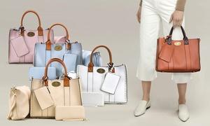 dda6c86689d4 Women's Handbags - Deals & Discounts | Groupon