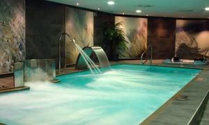 Langre Hotel Spa: Circuito spa con opción a almuerzo o cena desde 18 € en Langre Hotel Spa 4*