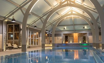 Wexford: 1- or 2-Night 4* Stay with Spa Credit