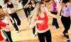 inferno Fitness & Sports - Salmon Creek: One or Two Months of Gym Access with CrossFit, MMA &Zumba Classes at inferno Fitness & Sports (Up to 52% Off)