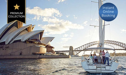 Sydney, NSW: 1, 2 or 3Night City Break for Two People with Breakfast, Wine and Late CheckOut at 4,5* Mystery Hotel