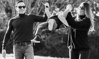 Outdoor Family Photoshoot with Prints at Bloomfield Photography