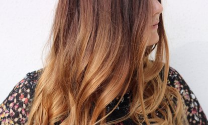 $25 for $45 Worth of Services — Giselle Klynott at Ash & Ember Salon