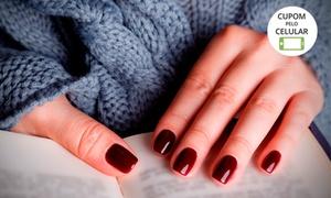 Instituto Melo - Unidade II: Instituto Melo - Unidade II – Vila Virgínia:1 ou 2 meses de manicure e pedicure