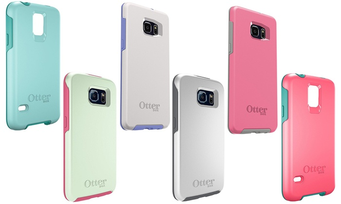 best website afa65 43e30 OtterBox Defender Series for Samsung Galaxy S5/6S/6S Edge Plus | Groupon