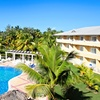 ✈ All-Inclusive Cancún Bay Resort with Air from Travel by Jen