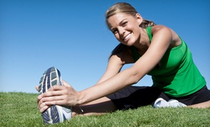 Westhills Family Health Center: $49 for a Sports Physical at Westhills Family Health Center ($131 Value)