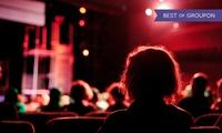 """2 places pour le spectacle """"Les Montagnes Russes"""" le 19 février 2017 à 16h à 35 € au Kabaret Champagne Music Hall"""