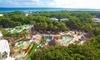 All-Inclusive Eco Resort in Mexico