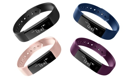 VFit Sports Bracelet in a Choice of Colour