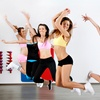 50% Off Fitness Dance Classes
