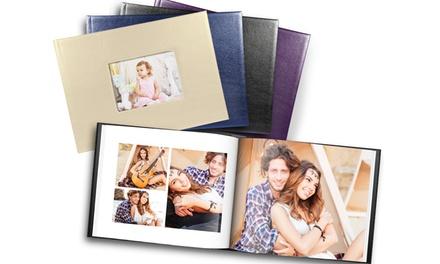 Album fotografico Lorenzo A4 o A5