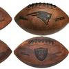 "NFL 9"" Throwback Football"