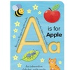 A Is For Apple Children's Book