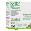 K10+ Advanced Protein Bars for Dogs (5-Pack)